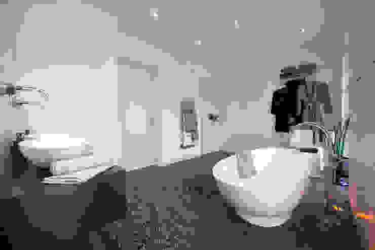 ELK Fertighaus GmbH ห้องน้ำ