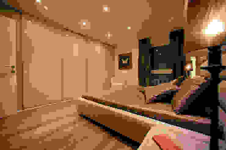 ELK Fertighaus GmbH ห้องนอน