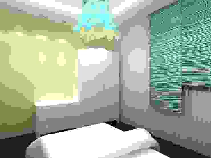 Dormitorios infantiles de estilo  por michel bandaly  , Moderno