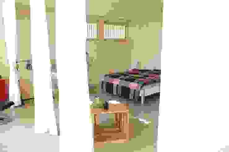 Schlafzimmer Moderne Schlafzimmer von bb architektur gmbh Modern