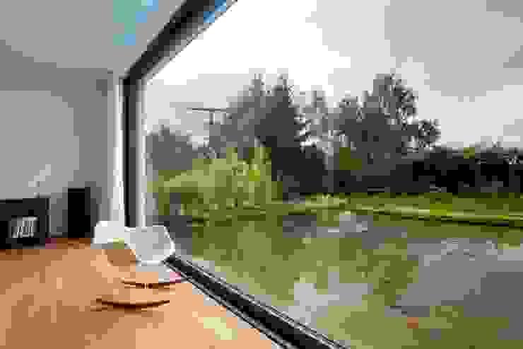 Zwembad door Ecologic City Garden - Paul Marie Creation