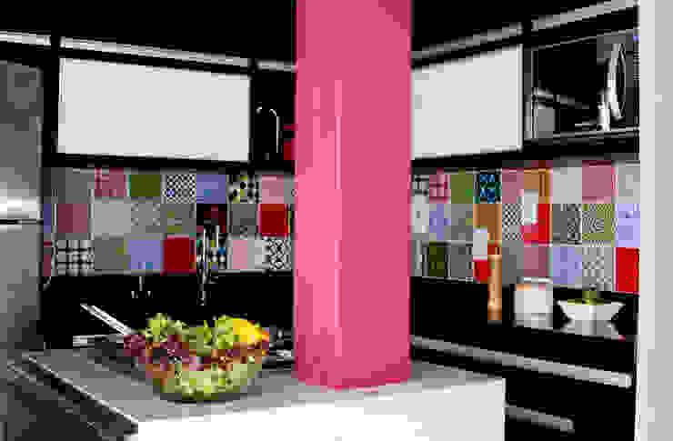 Cozinha 2 verso arquitetura Cozinhas modernas