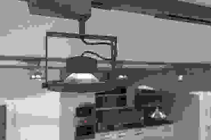 трековый светильник от студия Дизайн Квадрат Лофт