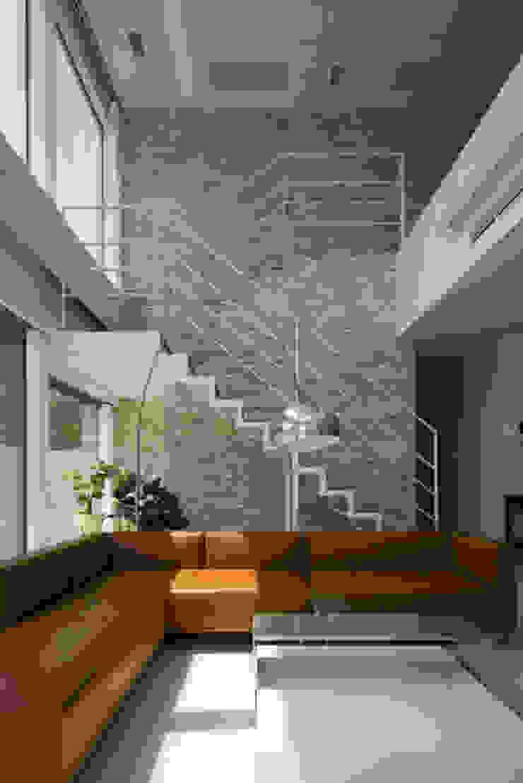 古江台の家: SADOが手掛けた現代のです。,モダン