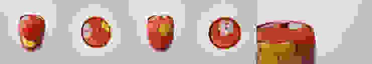 오색빛깔 옹기 항아리 : 하랑(HARANG ceramic studio) 의 열렬한 ,휴양지