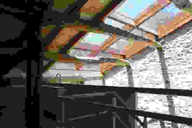Bajo cubierta Estado definitivo Casas rústicas de Lidera domÉstica Rústico