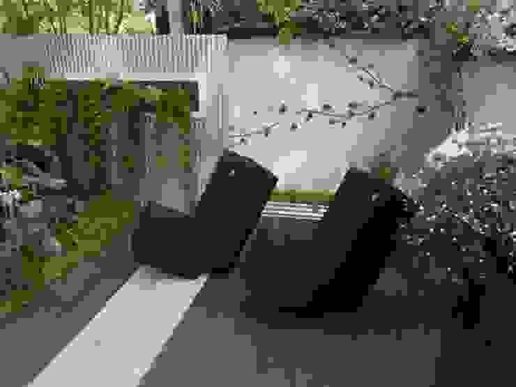 株式会社 髙橋造園土木 Takahashi Landscape Construction.Co.,Ltd Taman Modern