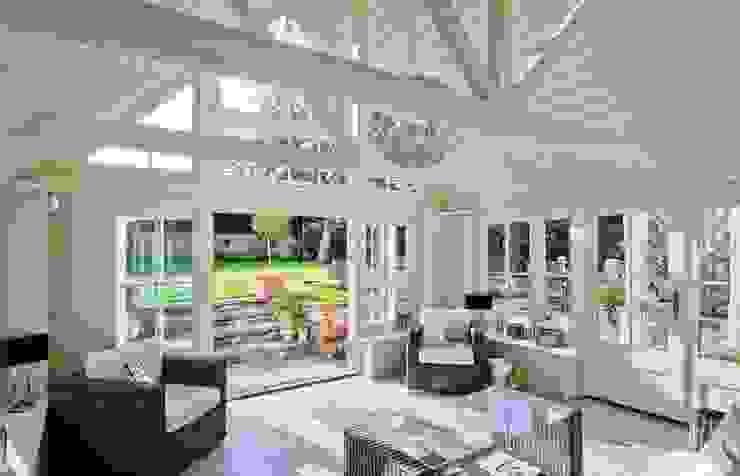 Extension interior Зимний сад в классическом стиле от Westbury Garden Rooms Классический