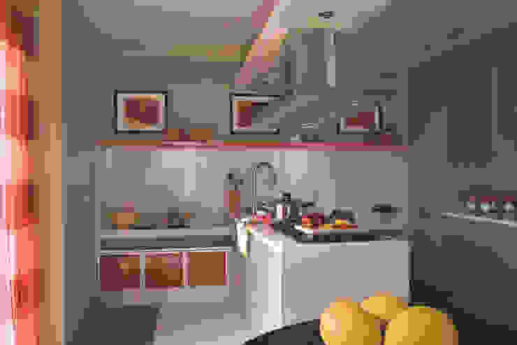 مطبخ تنفيذ PDV studio di progettazione