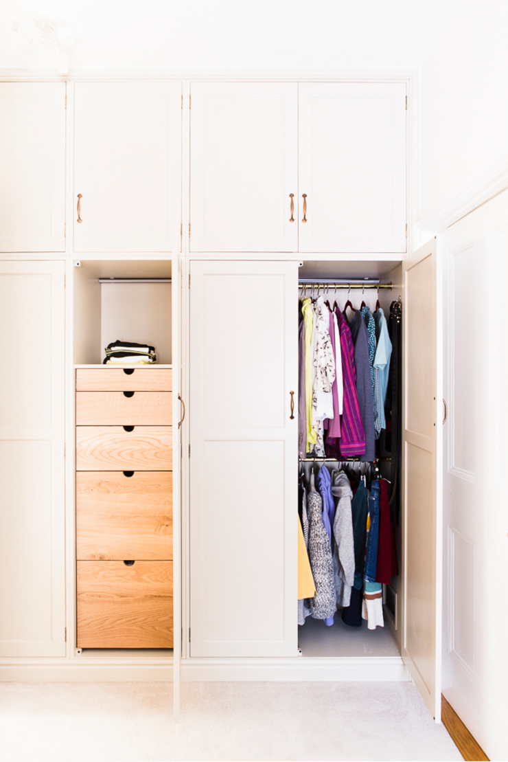 Bespoke fitted wardrobes Worsley Woodworking DormitoriosArmarios y cómodas