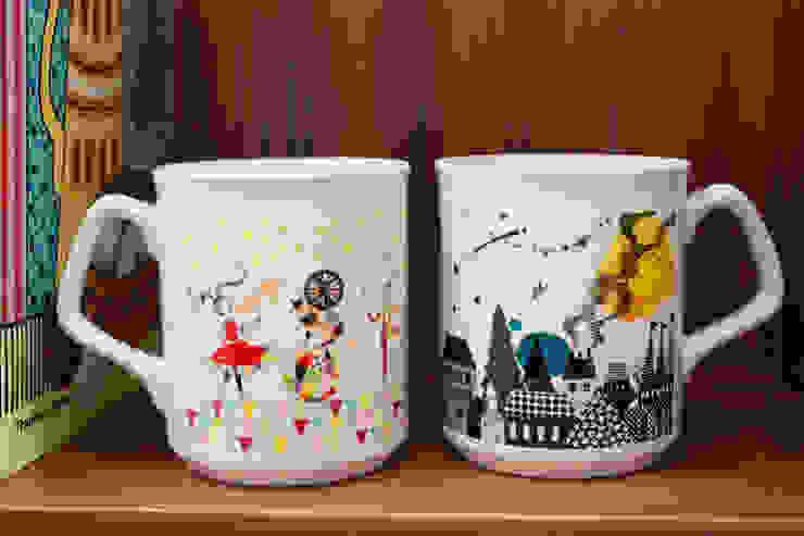 Sas and Yosh - Mugs Sas and Yosh KitchenAccessories & textiles