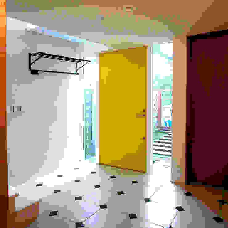 من ユミラ建築設計室 حداثي