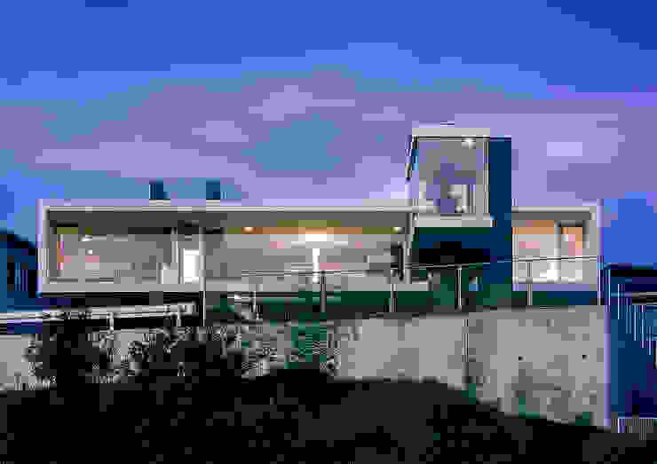 中山の住宅: アトリエ環 建築設計事務所が手掛けた家です。,モダン