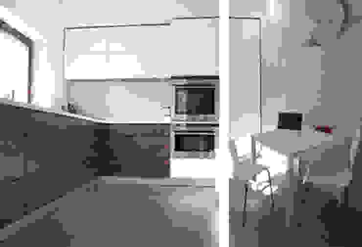 Moderne keukens van MK-ARCHITEKCI Modern