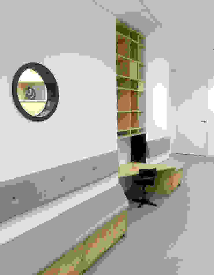 wachtkamer Scandinavische gezondheidscentra van You surround You Scandinavisch