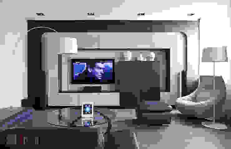 Art-In Living room