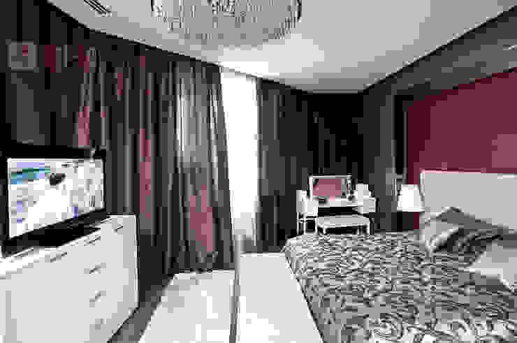 Modern Bedroom by Art-In Modern