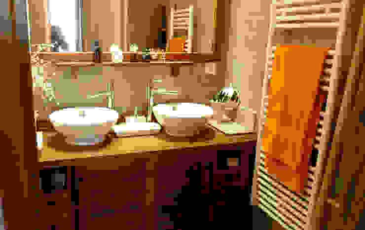 클래식스타일 욕실 by AGENCE JP BARET 클래식