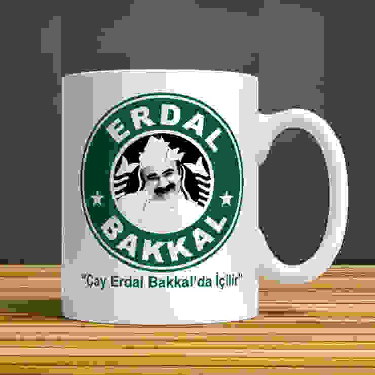 iF Dizayn Tasarım Ürünleri – iF Dizayn Erdal Bakkal Seramik Kupa: modern tarz , Modern