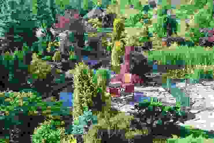 من Centrum ogrodnicze Ogrody ResGal كلاسيكي