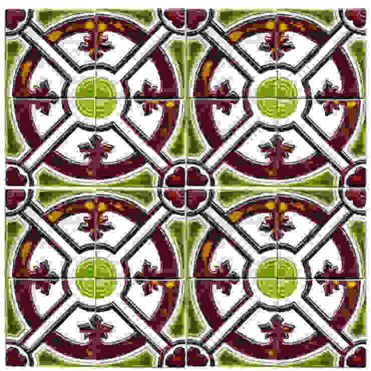 Dekory Nati Paredes y suelosBaldosas y azulejos