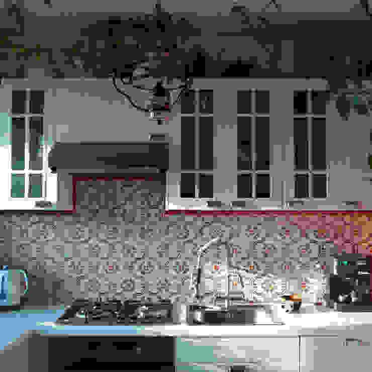 Dekory Nati Cocinas de estilo mediterráneo