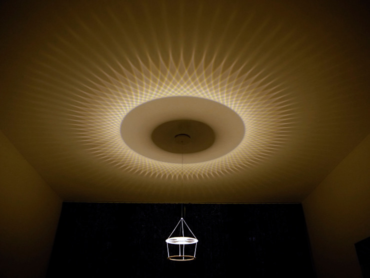 de estilo  por Arnout Meijer Studio , Moderno