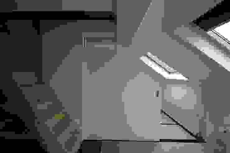 deux chambres communicantes Chambre asiatique par ici architectes sprl Asiatique