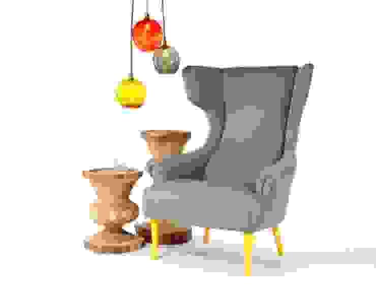 Shoreditch Chair de Work House Collection Clásico