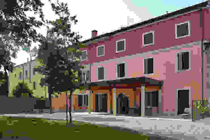 Restauro Residenza SG Casa rurale di Studio Architettura Tre A Rurale