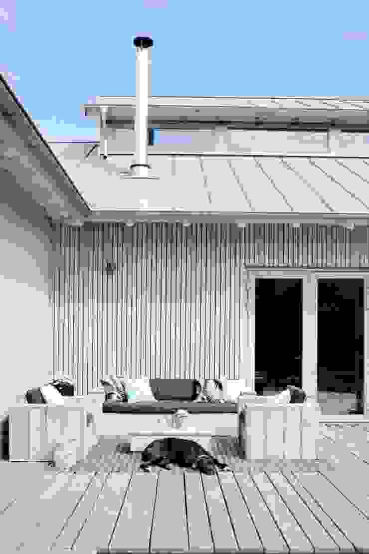 raphaeldesign 北欧デザインの テラス