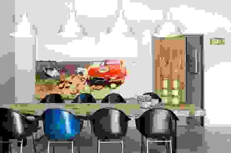 Столовые комнаты в . Автор – raphaeldesign