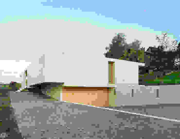 Houses by Rossetti+Wyss Architekten