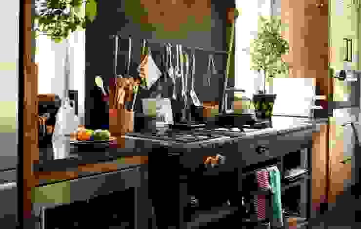 raphaeldesign Cucina rurale