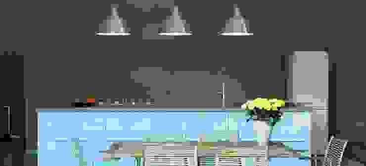 Cocinas de estilo minimalista de raphaeldesign Minimalista