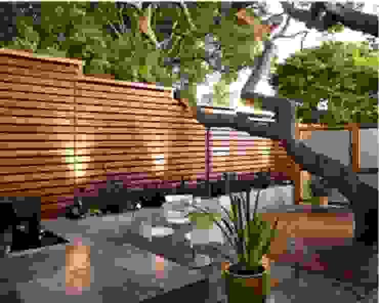 de Wood Garden Mediterráneo