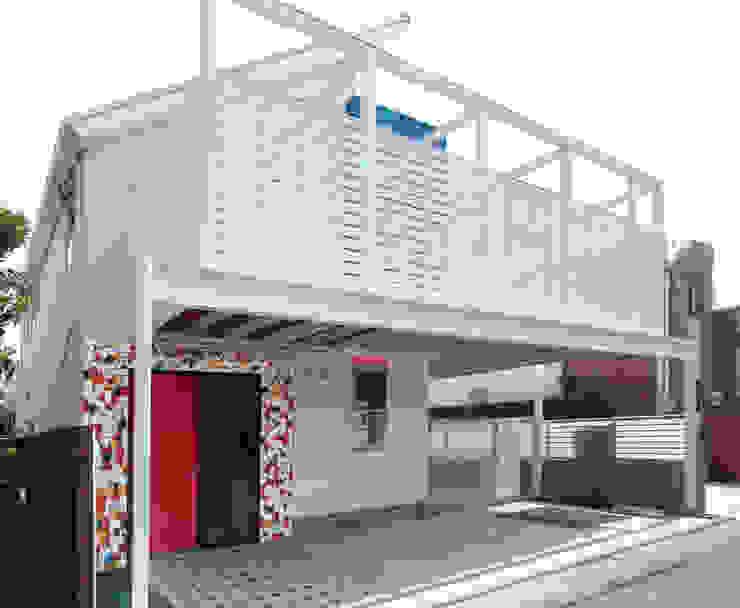 ユミラ建築設計室 Maisons modernes