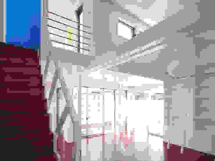 ユミラ建築設計室 Salon moderne