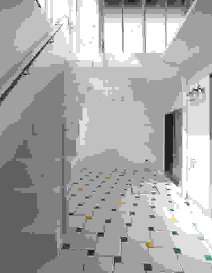 ユミラ建築設計室 Modern Terrace
