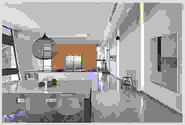 Casa Neuman de Capital Conceptual Moderno