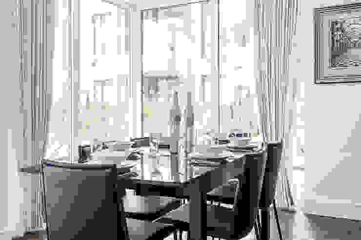 Dining area Moderne Esszimmer von In:Style Direct Modern