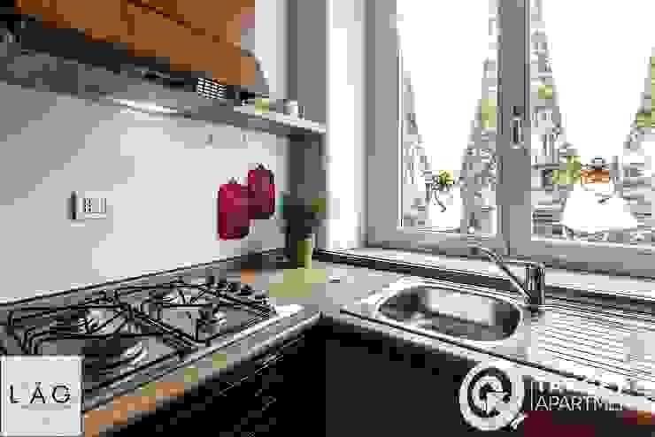 مطبخ تنفيذ Architrek, حداثي