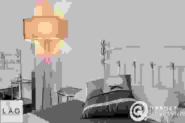 Bedroom by Architrek