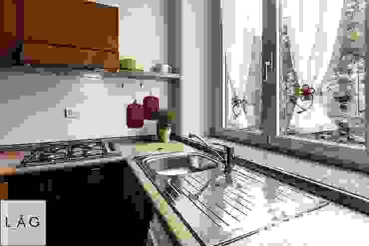 Kitchen by Architrek