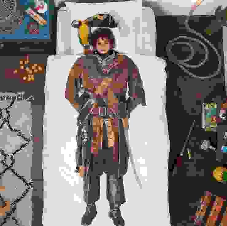 Pościel Pirat/Piratka od lifestory :: życie jest piękne Eklektyczny