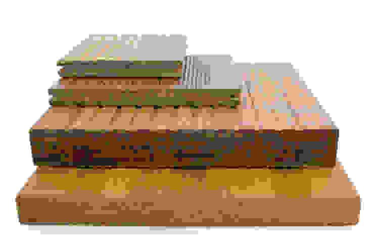 Bambus-Terrassendielen Varianten : modern  von Bambuskontor,Modern