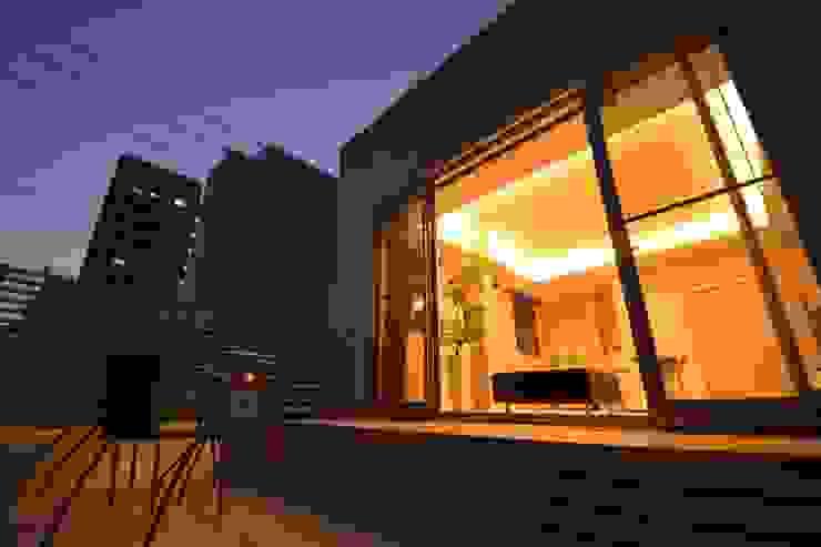 依田英和建築設計舎