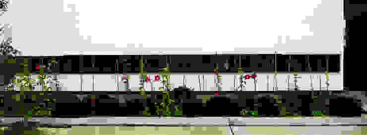 garden M16 モダンな庭 の 山越健造デザインスタジオ Kenzo Yamakoshi Design Studio モダン