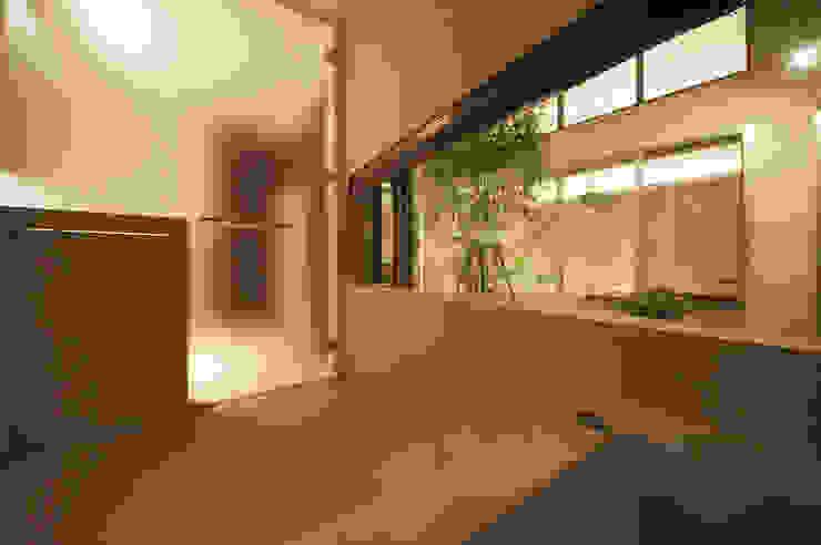 癒しのバスルーム モダンスタイルの お風呂 の TERAJIMA ARCHITECTS モダン