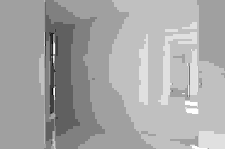 湧水町の住宅 モダンスタイルの寝室 の アトリエ環 建築設計事務所 モダン